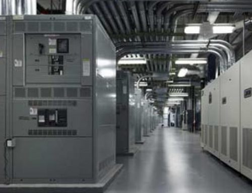 Development of Irancell Energy Center