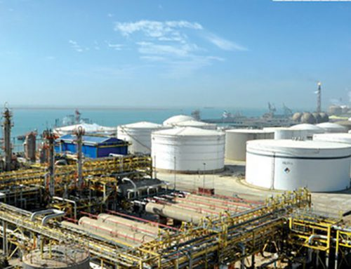 Imam Khomeini Port Petrochemical Complex: Control Systems for 350 Ton/H Boilers Turbines