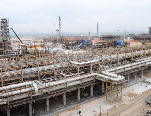 Bidboland Persian Gulf Refinery Electrical Equipment