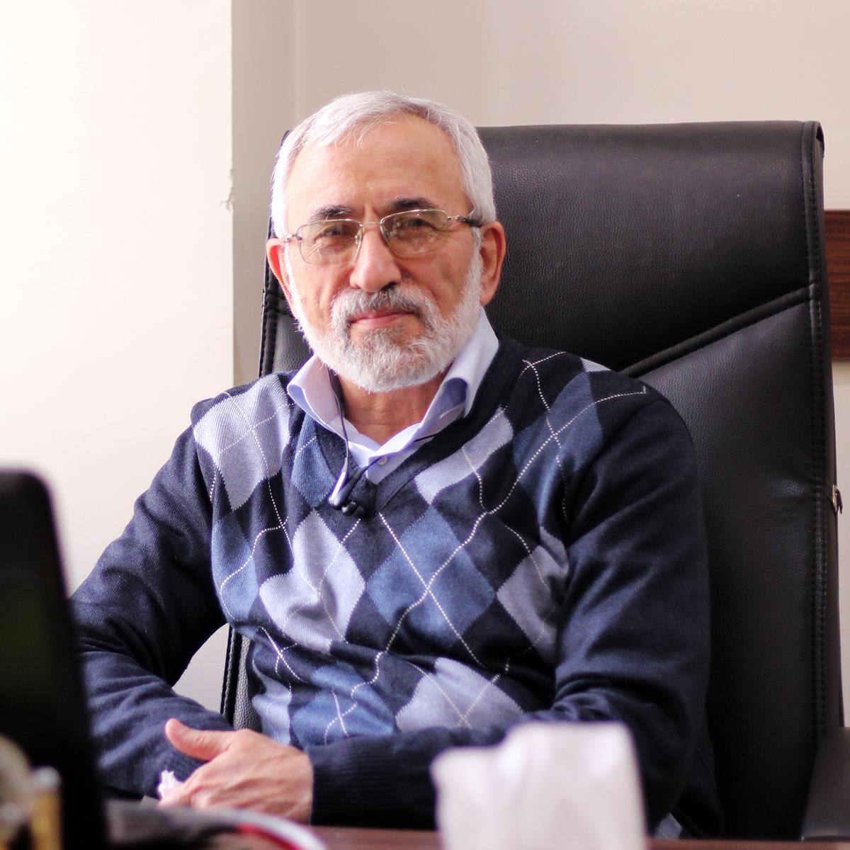 Hossein Rahmatizadeh