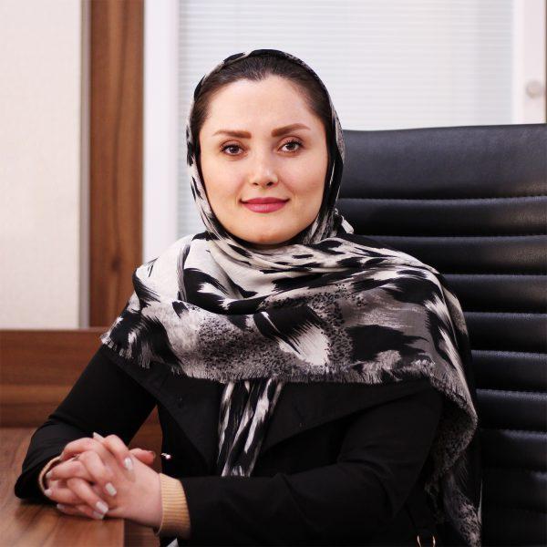 Yasamin Afshar