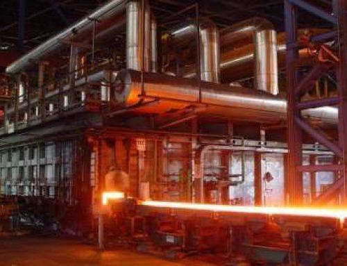 33/6.6 KV Electrical Substation at Foolad Khuzestan Steel Factory