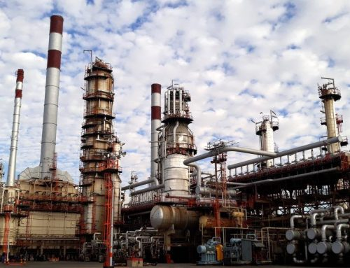 Isfahan Refinery Electrical, Instrumentation and Telecommunication equipment