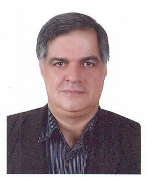 Kazem Ghofrani